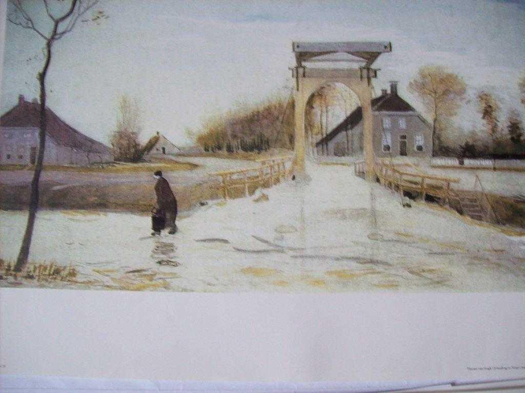 Van Gogh in Drenthe - Entoen.nu