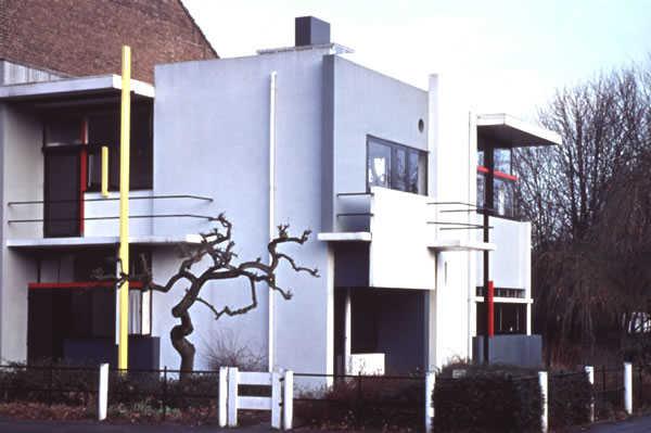 Stoel Gerrit Rietveld : De stijl entoen.nu