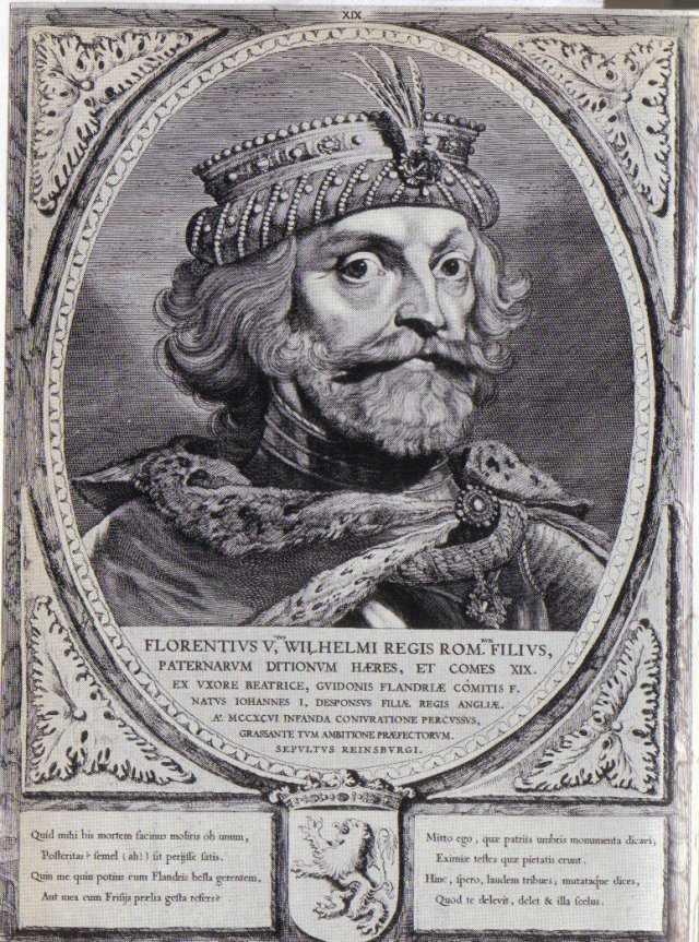 Graaf Floris V Entoen Nu