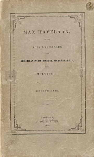 Max Havelaar Entoennu