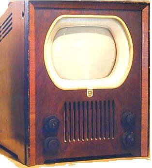 De Televisie Entoennu