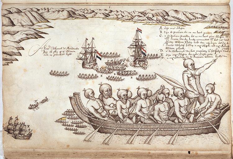 Early European Explorers Quotes Quotesgram: De Atlas Major Van Blaeu