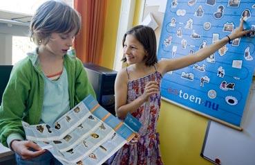 Daltonschool De Rietakker, Foto Erno Wientjens