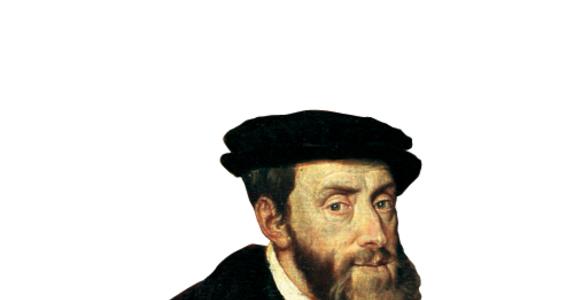 Karel De Vijfde Entoen Nu