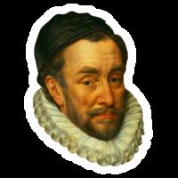 Willem Van Oranje Entoen Nu
